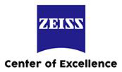 Cerl Zeiss Center of Excellence logo