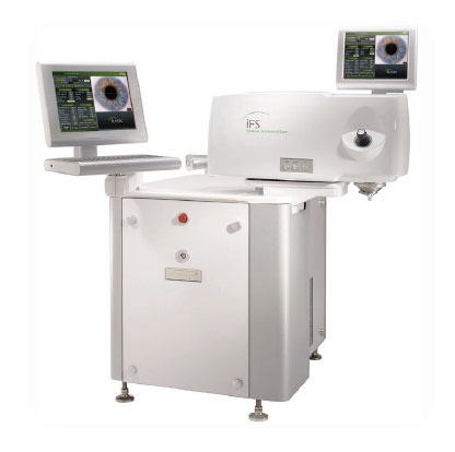 Will Vision iFS Laser System
